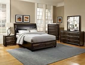 dining room sets for 8 homelegance redondo platform bedroom set grey toned brown b2209 bed set