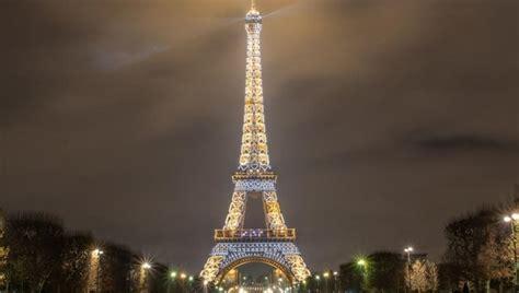 La Tour Eiffel, Site Officiel