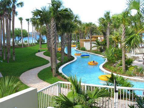 booking lovely corner condo lazy river pools wifi