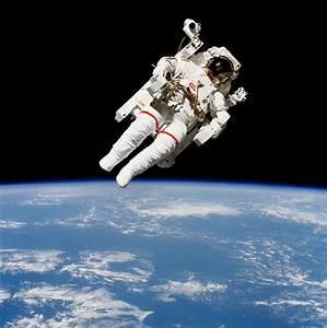 NASA Spacewalk Cut Short After Spacesuit Malfunction ...  Nasa
