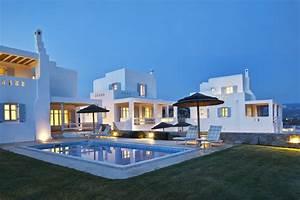 grece location vacances villa ile de naxos With location vacances villa piscine privee 7 location de villas a mykonos vacances dans les cyclades