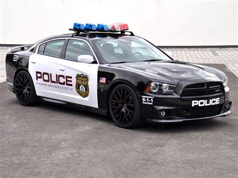 2013 Geiger Dodge Charger Srt8 Police Muscle Wallpaper