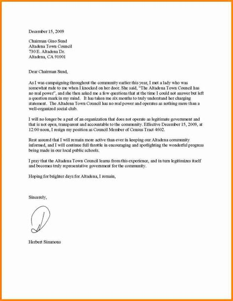 good resignation letter penn working papers