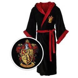 Harry Potter House Robe