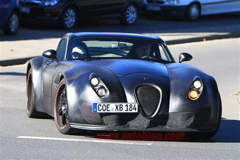 Wiesmann Upgrades All V10 Models To Twin-turbo V8