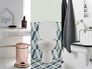 Comment Transformer Ses Wc En Espace Déco : d corer ses toilettes sans faire ringard ni kitsch elle ~ Melissatoandfro.com Idées de Décoration