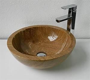 Farbe Für Waschküche : rundes waschbecken f r ihr badezimmer ~ Sanjose-hotels-ca.com Haus und Dekorationen