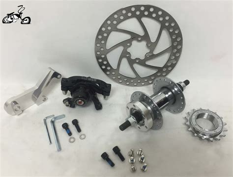 Convert Your Bicycle's Rear Wheel To Disc Brake Brake Upgrade Kits Hq Holden Century Truck Cap Third Light 2010 Dodge Grand Caravan Rear Caliper Replacement How To Flush Fluid Honda Accord 2001 Stop Disc Brakes From Squeaking Best Road Bike Shoes Will Strip Car Paint Bmw E90 Discs