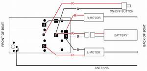 Electric Rc Boat Wiring Diagram