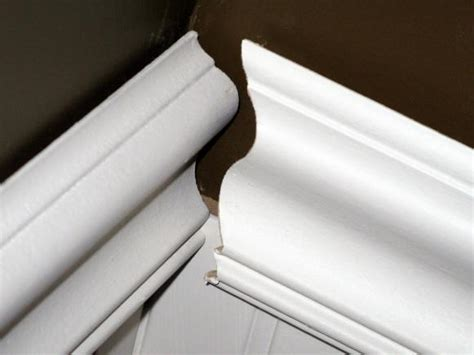 Installing Wainscoting, Baseboards And Chair Rail Hgtv