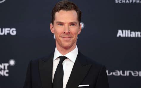 Benedict Cumberbatch To Play '400-foot Tall Satan' In Good
