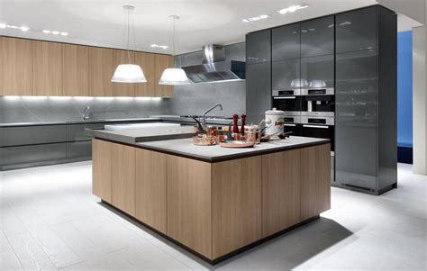 how do you build a kitchen island how to correctly design and build a kitchen archdaily 9254