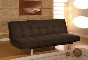 phoenix casual convertible sofa bed by lifestyle solutions With sofa bed solutions