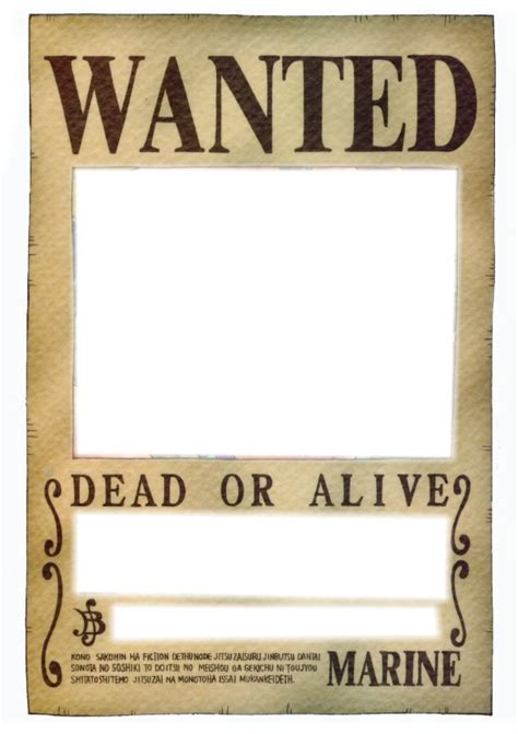 Wanted Poster Periodic Table Activity