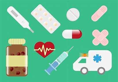 Medical Pill Illustrations Heart Monitor Vecteezy Medic