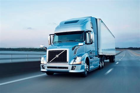 simple guidelines  core aspects  volvo semi trucks