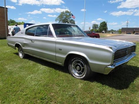 1967 Dodge Charger For Sale On Classiccars.com