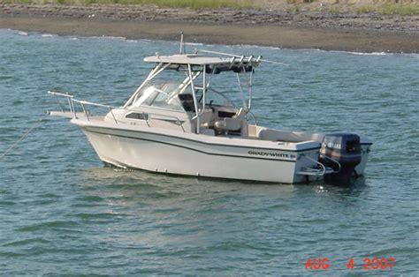 Grady White Boats Maine by Grady White Seafarer Boats For Sale Boats