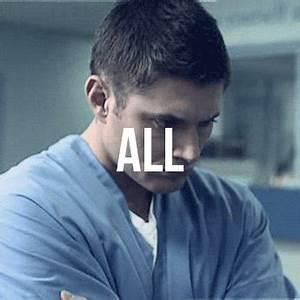 my gifs superna... Supernatural Asylum Quotes