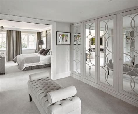 Dressing Room : Luxury Bespoke Wardrobes, Dressing Rooms And Walk-in