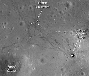 Lunar Reconnaissance Orbiter Images Offer Sharper Views of ...
