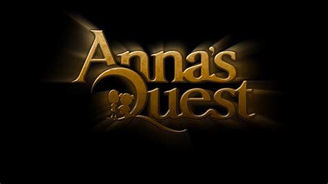 Annas Quest E3 Official Trailer [ENG] - YouTube