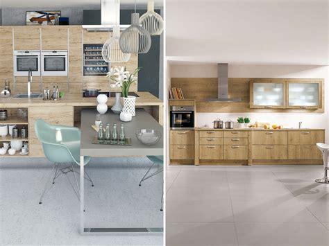 mode cuisine cuisine scandinave meuble