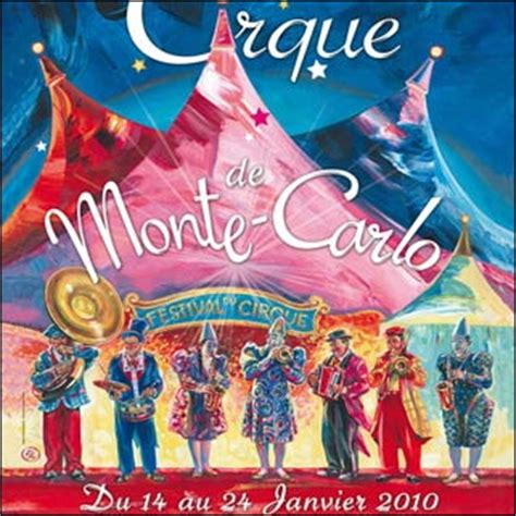 monaco palmar 200 s du 34e festival international du cirque de monte carlo spectacles