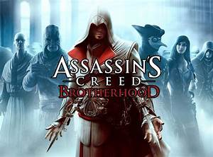 Buy Assassin's Creed Brotherhood CD KEY Compare Prices