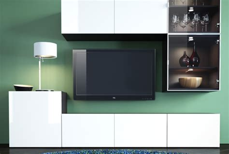 besta system besta storage combination with doors home decorating excellence