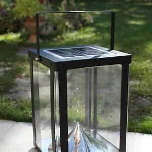 Lanterne Exterieur A Poser : lampe jardin ~ Dailycaller-alerts.com Idées de Décoration