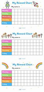 Twinkl Resources Gt Gt Reward Chart Gt Gt Thousands Of Printable