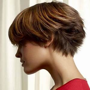 Coiffure Cheveux Court : coiffure 2014 cheveux court ~ Melissatoandfro.com Idées de Décoration