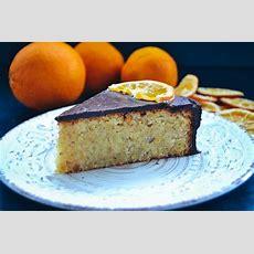 Saftiger Nusskuchen Orangen Nusskuchen Rezept  Kochen Aus