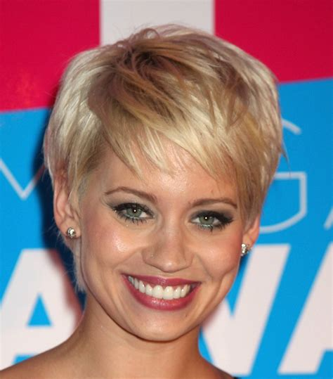 short hairstyles  square faces   hairstyle