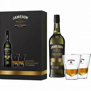 Coffret Verre Whisky : verre a whisky jameson ~ Teatrodelosmanantiales.com Idées de Décoration