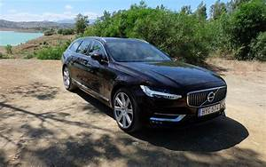 Volvo S90 2017 : 2017 volvo s90 and v90 two more swedish masterpieces the car guide ~ Medecine-chirurgie-esthetiques.com Avis de Voitures