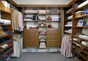 Home Depot Wood Closet Organizers by Custom Closets