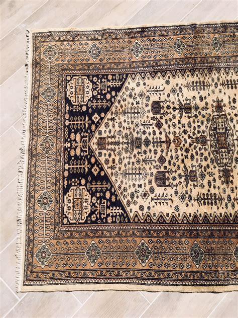 tapis persan ancien  cm brocnshop