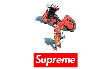 Akira Creator To Collabrate With Supreme