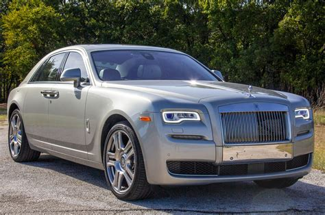 Rolls Royce Picture by 2015 Rolls Royce Ghost Series Ii Review