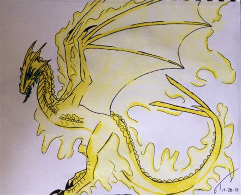 ninjago dragon drawing  getdrawings