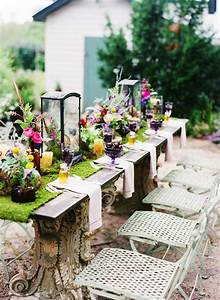 10 Best Springtime Tables - Camille Styles