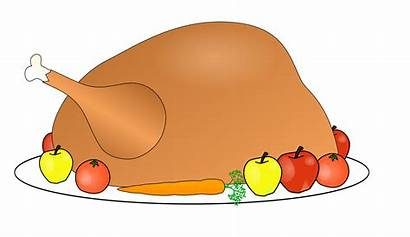 Thanksgiving Clip Clipart Dinner Clipartpanda Turkey Terms