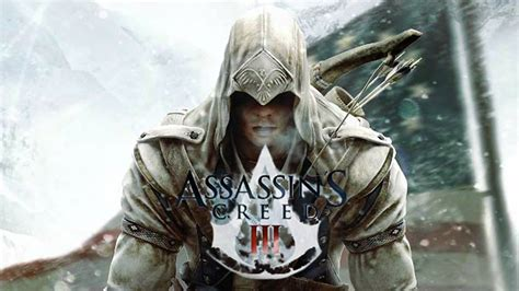 Assassins Creed 3 Theme Song Youtube