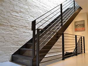 Perforated Metal Stairs  U0026 Stair Treads