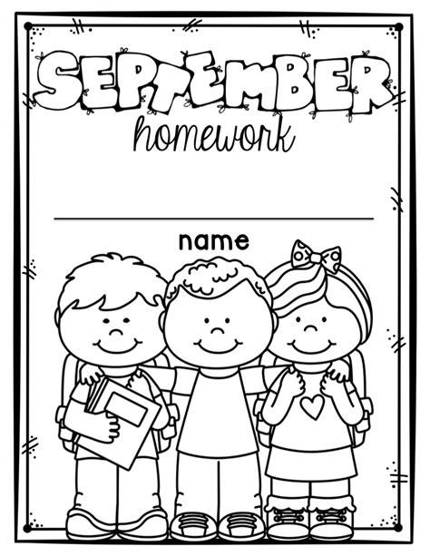 work pages for kindergarten kindergarten morning work september miss kindergarten
