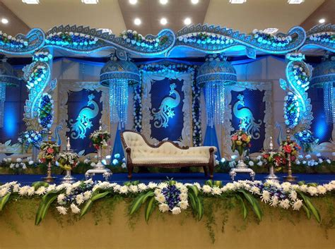Pin By Asha Latha On Backdrops Wedding Stage Desi
