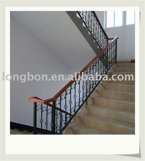 moderne simple int 233 rieure balustrades en fer forg 233 res