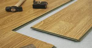 How to seal laminate flooring ehow uk for How to seal laminate flooring